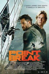 Download Point Break Full Movie Hindi 720p
