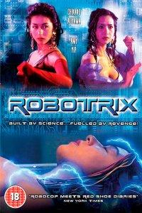 Download Robotrix Full Movie Hindi 720p