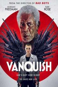 Download Vanquish Full Movie Hindi 720p