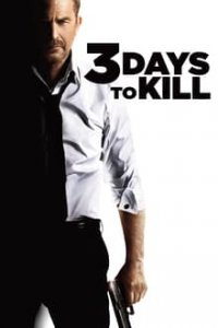 Download 3 Days to Kill Full Movie Hindi 720p