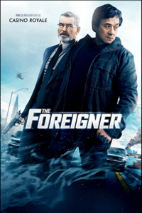 Download The Foreigner Full Movie Hindi 720p