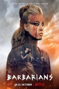 Download Barbarians (2020) season 1 Hindi 720p
