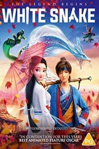 Download White Snake Full Movie Hindi 720p