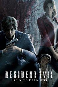 Download Resident Evil Infinite Darkness (2021) Season 1 Hindi 720p