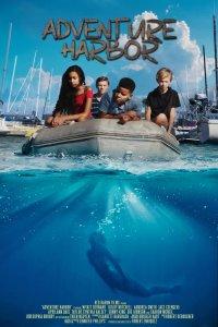 Download Adventure Harbor Full Movie Hindi 720p