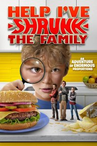 Download Help! I've Shrunk the Family Full Movie Hindi 720p