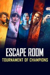 Download Escape Room 2 Tournament of Champions Full Movie Hindi 720p
