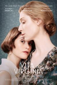 Download Vita and Virginia Full Movie Hindi 720p