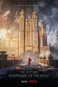 Download Witcher Nightmare of the Wolf Full Movie Hindi 720p