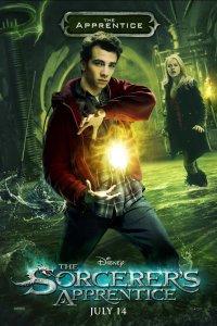 Download The Sorcerer's Apprentice Full Movie Hindi 720p