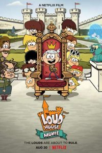Download The Loud House Full Movie Hindi 720p