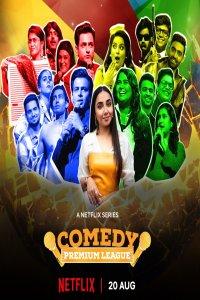 Download Comedy Premium League Season 1 Hindi 720p
