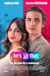 Download He's All That Full Movie Hindi 480p