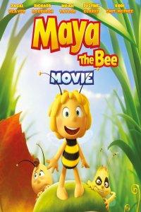 Download Maya the Bee Movie Full Movie Hindi 720p