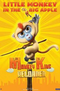 Download Monkey King Reloaded Full Movie Hindi 720p
