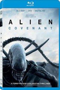 Download Alien Covenant Full Movie Hindi 720p