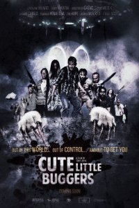 Download Cute Little Buggers Full Movie Hindi 720p