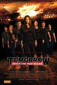 Download Tomorrow When the War Began Full Movie Hindi 720p