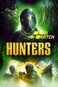 Download Hunters Full Movie Hindi Hindi 720p