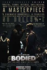 Bodied full movie hindi dubbed