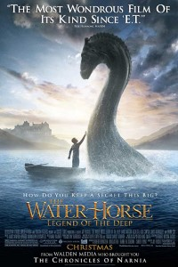 the water horse full movie