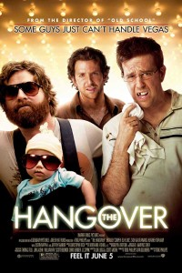 The Hangover dual audio