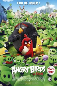 Download The Angry Birds Movie Hindi 720p