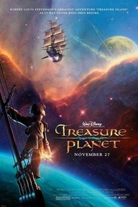 Treasure Planet Full Movie Download