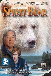Spirit Bear The Simon Jackson Story Full Movie Download