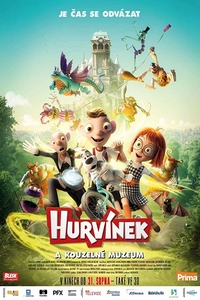 Harvie And The Magic Museum Full Movie Download
