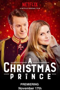 A Christmas Prince Full Movie Download