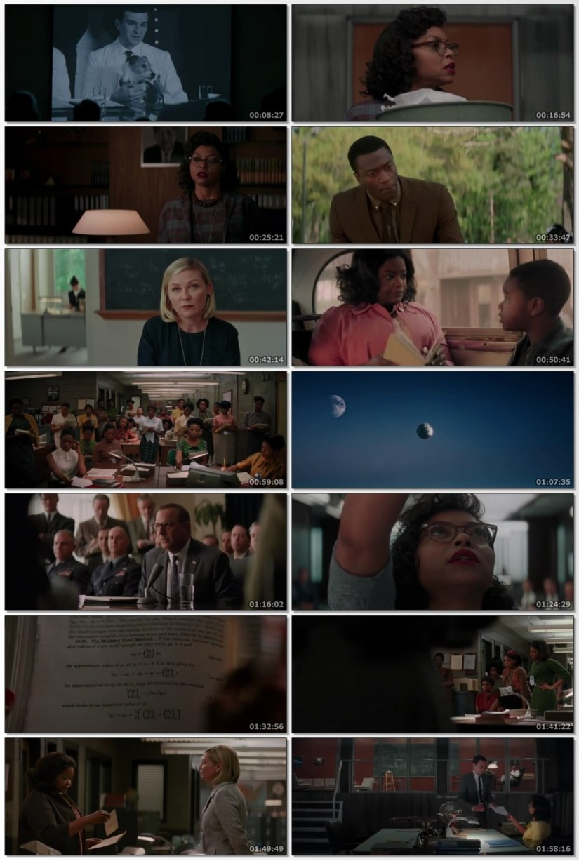 Download Hidden Figures Full Movie Hindi 720p