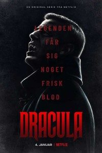 Download Netflix Dracula Season 1 Hindi 720p