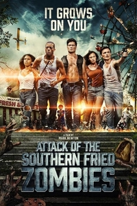 Download Attack of the Southern Fried Zombies Full Movie 480p