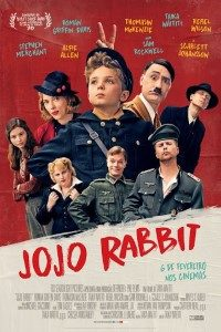 Download Jojo Rabbit Full Movie Hindi 720p