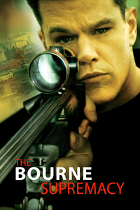 Download The Bourne Supremacy Full Movie Hindi 720p