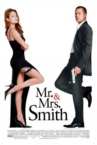 Download Mr. & Mrs. Smith Full Movie Hindi 720p