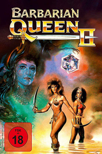 Download Barbarian Queen II The Empress Strikes Back Full Movie Hindi 720p