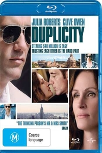 Download Duplicity Full Movie Hindi 720p