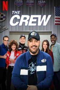 Download The Crew (2021) Season 1 Hindi 720p