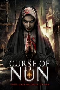 Download Curse of the Nun Full Movie Hindi 720p