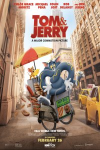 Download Tom and Jerry Full Movie Hindi 720p