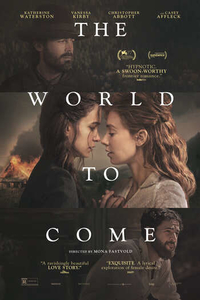 Download The World to Come Full Movie Hindi 720p