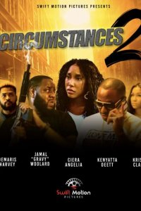 Download Circumstances 2 The Chase Full Movie Hindi 720p