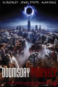 Download Doomsday Prophecy Full Movie Hindi 720p