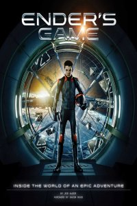Download Ender's Game Full Movie Hindi 720p
