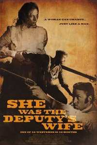 Download She Was the Deputy's Wife Full Movie Hindi 720p