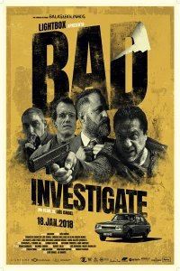 Download Bad Investigate Full Movie Hindi 720p