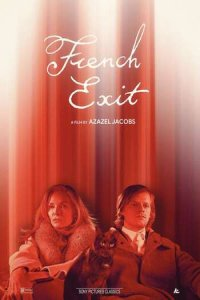 Download French Exit Full Movie Hindi 720p