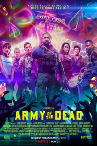 Download Army of the Dead Full Movie Hindi 720p